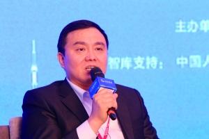 江苏信托胡军:发展金融科技 为信托公司转型提供无限可能