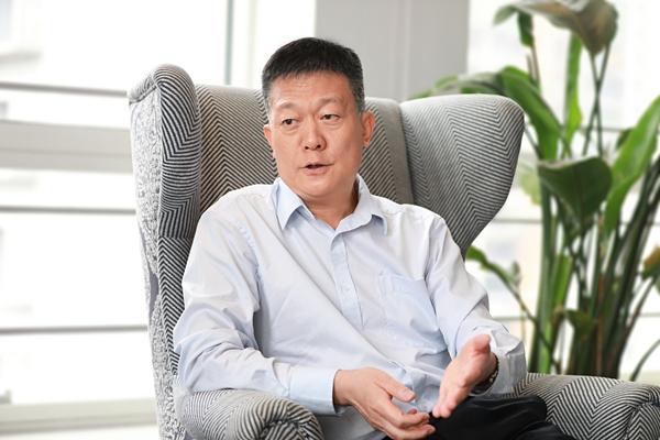 姚江涛:数字信托助力实体经济高质量发展