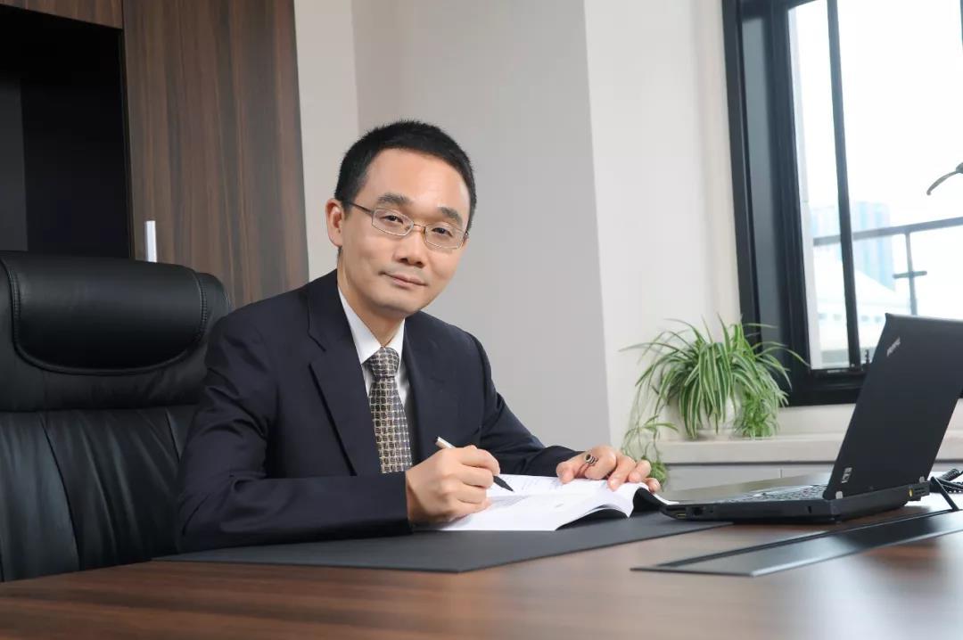 """上海信托叶力俭:信托公司要做好""""投研一体化"""",形成""""一个拳头"""""""