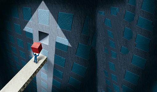 CMBS视角下的信托公司转型突围的新机遇?