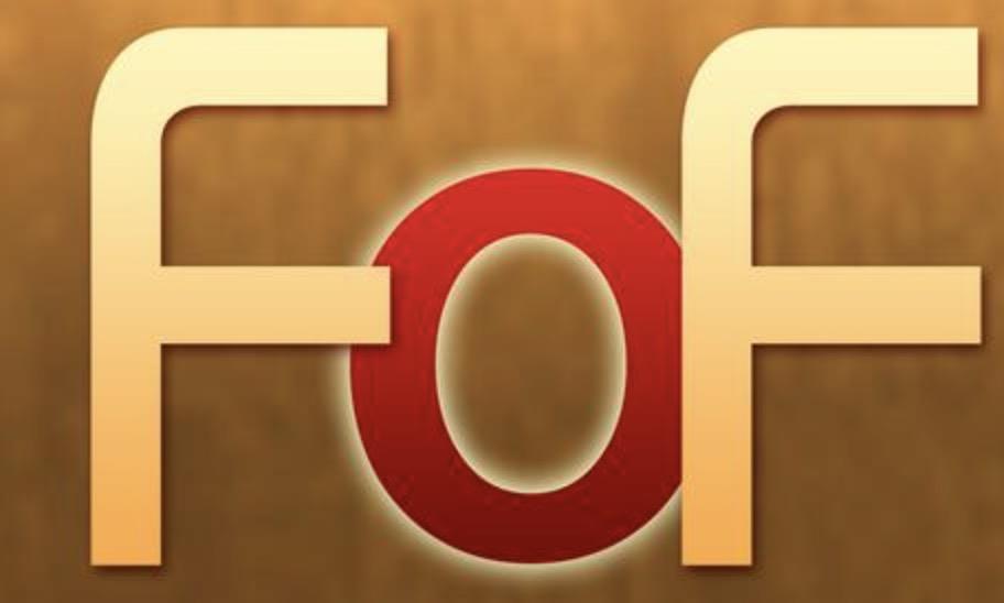 给FOF热心投资者的一封信