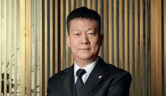 姚江涛:在高质量发展中为促进共同富裕贡献信托力量